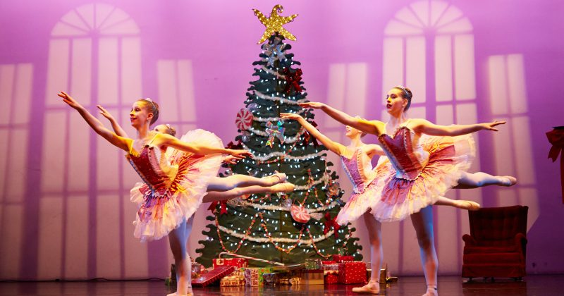 Tickets Available: 'Twas the Night Before Christmas